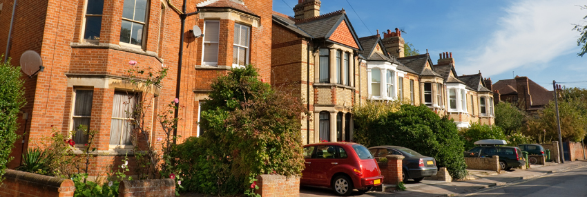 Residential property, elections and non-residents